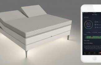 המיטה החכמה של Sleep Number תהפוך את השינה לחוויה של ממש