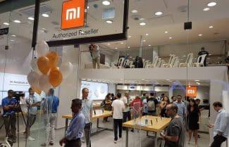 צפו: שיאומי פותחת חנות מותג ראשונה בישראל; ג'ירפה הגיעה להתרשם