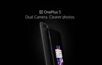 בשבוע הבא: OnePlus 5 מגיע לישראל דרך היבואן הרשמי, ויש לנו את המחירים