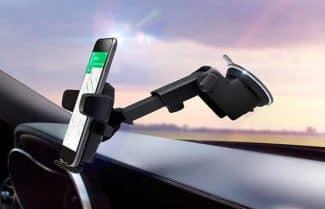 """אמזון ארה""""ב: זרוע לרכב של חברת iOttie המעולה – במחיר מבצע!"""
