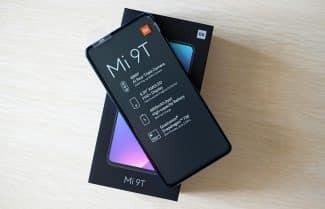 ג'ירפה בודקת: Xiaomi Mi 9T – הרבה מעבר למצלמה קופצת