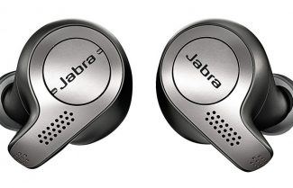 אוזניות אלחוטיות לחלוטין Jabra Elite 65t במחיר מעולה לזמן מוגבל!
