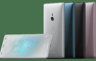 ברצלונה 2018: סוני מכריזה על Xperia XZ2 לצד גירסה קומפקטית