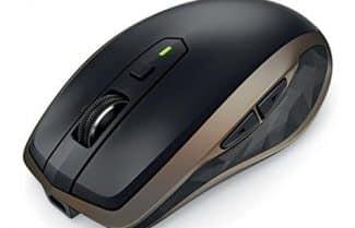עכבר מחשב Logitech MX Anywhere 2 במחיר מבצע לזמן מוגבל!