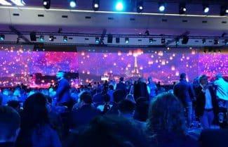 בואו לראות איתנו: וואווי מכריזה על סדרת Huawei P30 בפריז
