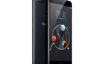 סמארטפון Nubia N17 Mini – עכשיו במחיר מבצע עם קופון הנחה