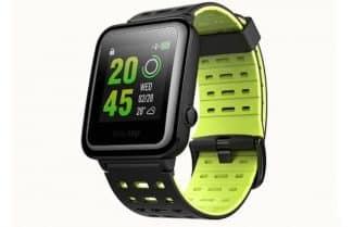 שיאומי מכריזה על שעון כושר חכם במחיר של 79 דולרים