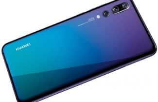 סמארטפון Huawei P20 Pro במחיר מבצע לזמן מוגבל כולל זמינות מיידית!
