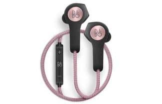 ביקונקט משיקה בישראל אוזניות אלחוטיות נטענות BeoPlay H5 של חברת B&O