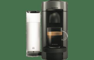 ג'ירפה בודקת: מכונת קפה נספרסו ורטואו פלוס – איך אתם מעדיפים את האספרסו שלכם?