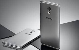 באג משיקה בישראל את ה-Meizu Pro 6 Plus; המחיר 2,200 שקלים