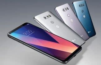 """בכיר ב-LG מאשר: גירסה """"חכמה"""" ל-LG V30 תוכרז בברצלונה"""