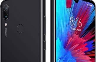 סמארטפון Xiaomi Redmi Note 7 תצורת 3/32 במבצע כולל קופון וביטוח מס!