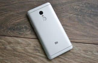 רשמי: שאומי Redmi Note 4X יוכרז ב-14 בפברואר