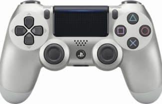 לשעות הקרובות: בקר (ג'ויסטיק) ל-Sony PlayStation 4 *מקורי* במחיר מבצע
