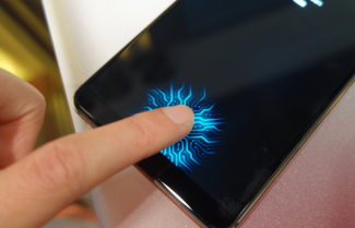 דיווח: Galaxy Note 9 לא ישלב חיישן טביעת אצבע מתחת למסך