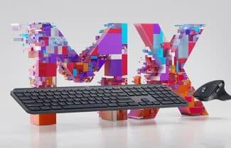 לוג'יטק מכריזה על עכבר מחשב MX Master 3 ומקלדת MX Keys