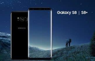 רשמי: סמסונג תשיק את ה-Galaxy S8 בישראל ב-25 באפריל