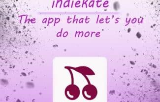 ג'ירפה בודקת: Indiekate – אפליקציית שירים שתחסוך לכם מקום במכשיר