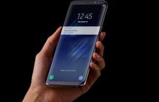 הערכה: סמסונג תכריז על ה-Galaxy S9 בסוף חודש פברואר