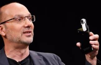 סופו של ה-Essential Phone: החברה של אנדי רובין עוברת לדבר הבא