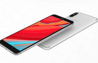 סמארטפון Xiaomi Redmi S2 עם מצלמת סלפי מעולה – במחיר מבצע!