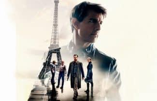 """ג'ירפה בקולנוע: ביקורת סרט – """"משימה בלתי אפשרית: התרסקות"""""""