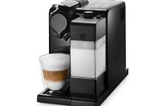 אמזון בריטניה: מכונת קפה Nespresso Lattissima Touch במחיר מעולה!