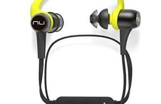 דיל מקומי לוהט: אוזניות ספורט Optoma NuForce BeSport 4 במחיר שובר שוק!