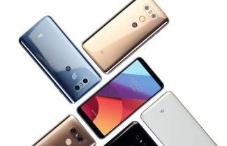 דרום קוריאה: LG מכריזה על +LG G6 ו-LG G6 32GB