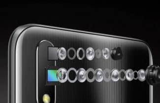 הלהיט הבא: יצרניות הסמארטפונים עומדות להציג מצלמת 64 מגה פיקסל