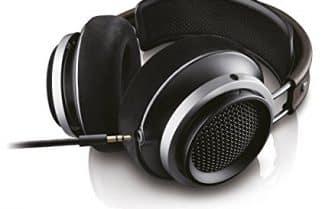 צניחת מחיר: אוזניות פרימיום PHILIPS X2HR Fidelio במחיר מעולה!