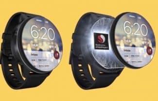 דור שלישי בדרך: קוואלקום זורקת חבל הצלה לשעונים חכמים מבוססי גוגל