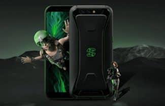 סמארטפון גיימינג Xiaomi Black Shark גירסה 8/128 במחיר מבצע!