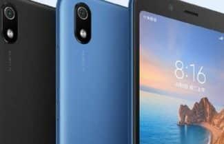 כמות מוגבלת: סמארטפון Xiaomi Redmi 7A תצורת 2/16 מתחת לרף המס!