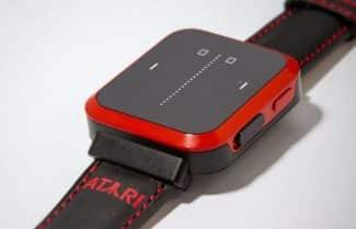 משחקים, בקטנה: שעון חכם ראשון לגיימרים המשלב משחקי רטרו