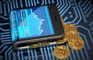 אפליקציות מזויפות למטבעות דיגיטליים כובשות את Google Play