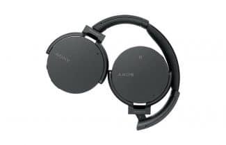 """אמזון ארה""""ב: אוזניות אלחוטיות Sony XB950N1 במחיר מבצע לזמן מוגבל!"""