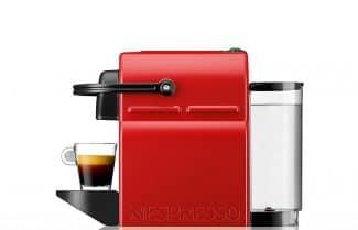 מוצר היום באמזון בריטניה: מכונת קפה לקפסולות נספרסו מבית Krups במחיר מיוחד