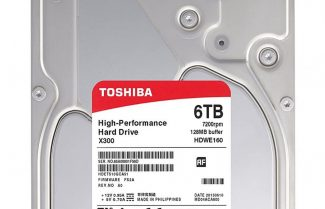 """מוצר היום באמזון ארה""""ב: דיסק קשיח בנפח 6TB של חברת טושיבה במחיר מבצע!"""