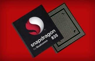 לאס וגאס: קוואלקום מכריזה על ערכת השבבים Snapdragon 835