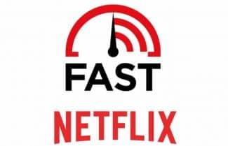 נטפליקס מוסיפה שני פיצ'רים חדשים לאתר בדיקת המהירות Fast.com