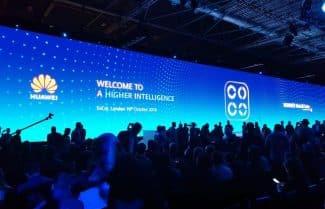 צפו בשידור: וואווי מכריזה על סדרת Huawei Mate 20