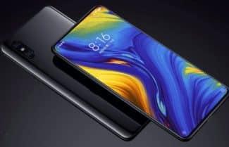 סמארטפון Xiaomi Mi Mix 3 היוקרתי במחיר מבצע כולל אחריות יבואן רשמי!