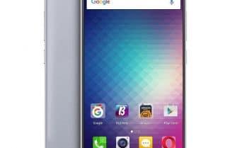 """הוכרז: BLU Pure XR – מסך 5.5 אינץ' FHD, זיכרון עבודה 4GB RAM ומצלמת 16 מ""""פ; המחיר 300 דולרים"""