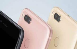 הוכרז: Xiaomi Mi A1 – הראשון של שיאומי עם מערכת ההפעלה Andoid One