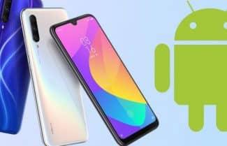 לפני ההכרזה: פרטים חדשים על ה-Xiaomi Mi A3 נחשפו ברשת