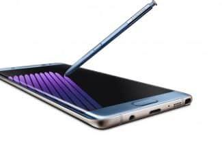 סמסונג מתנצלת רשמית על פרשת ה-Galaxy Note 7
