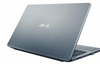 אסוס משיקה בישראל את המחשב הנייד Vivobook X541; החל מ-2,990 שקלים