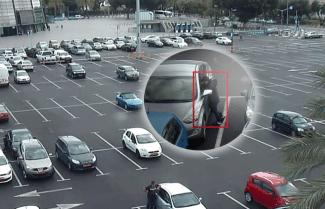 חברת Agent Vi הישראלית משיקה פתרון ניתוח וידיאו בזמן אמת עבור ערים חכמות